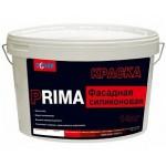 Фасадная краска силиконовая (PRIMA профи)
