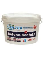 Грунт Бетоноконтакт - Beton-Kontakt (SILTEX профи)