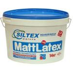 Матовая латексная краска - MattLatex
