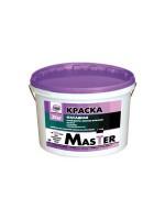 Фасадная краска (MASTER эконом)