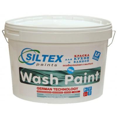 Краска для кухни и ванной Wash Paint